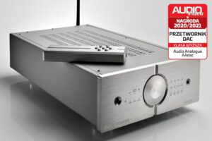 AAdac, Audio Analogue